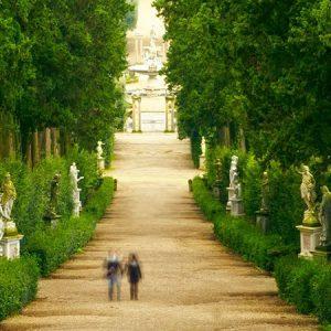 History and Theory of Landscape Architecture 2017: English Garden / Lịch sử kiến trúc cảnh quan: Vườn Anh