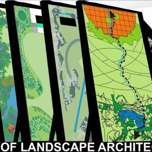 Landscape Architecture (1 of 6): history of the art since 12,000 BC / Kiến trúc cảnh quan (1/6): Lịch sử từ năm 1200 TCN