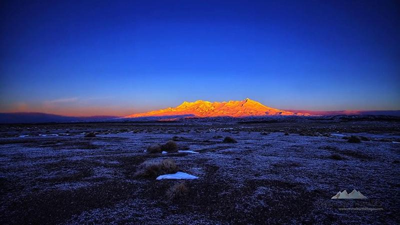 New Zealand Landscapes Timelapse Volume Two