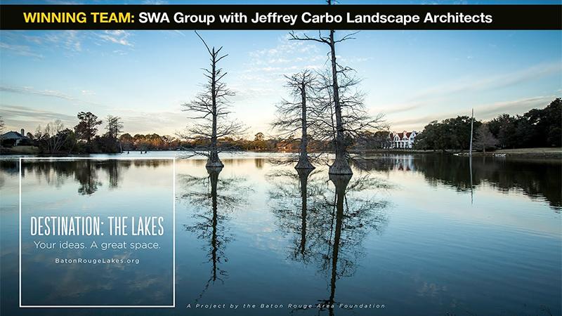 SWA Group with Jeffrey Carbo Landscape Architects / Kiến trúc sư cảnh quan Jeffrey Carbo của SWA Group