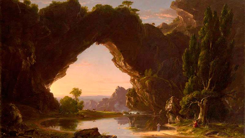 The Art of Landscape / Nghệ thuật cảnh quan