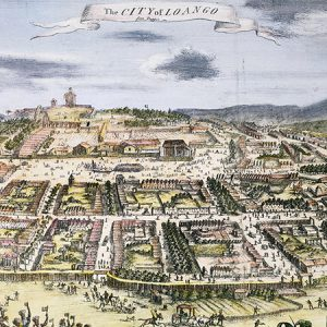"""Urban Design Theory 1 2018 Lecture """"Pre-Colonial African Cities"""""""