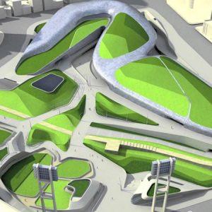 Michael Pawlyn – Biomimicry in architectural design
