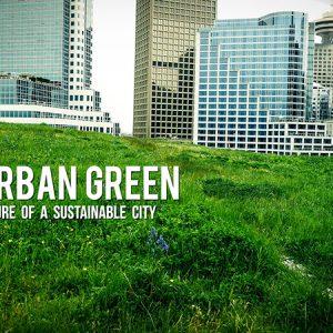 The Urban Green