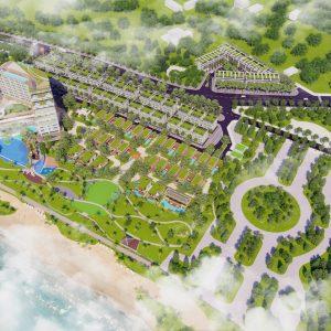 Pacific Ninh Thuan Resort