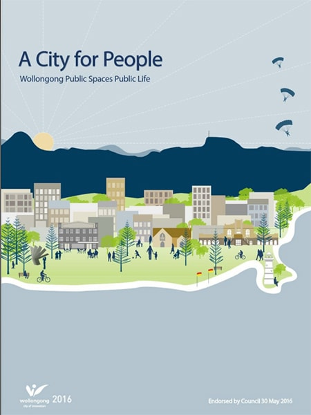 A city for people