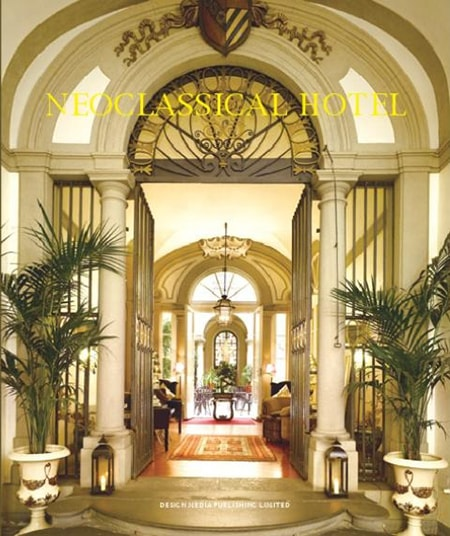Neoclassical Hotels