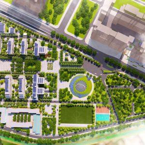 Phenikaa University – Phát triển bền vững từ mô hình đại học xanh