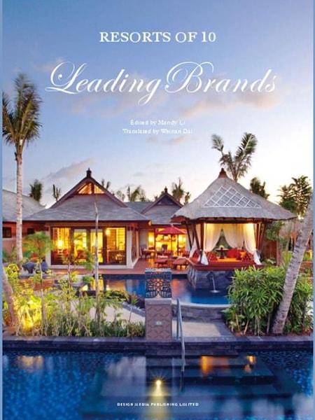 thiết kế cảnh quan resorts