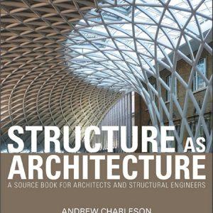 Structure as architecutre