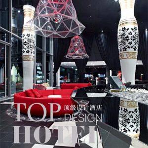 Top design hotel