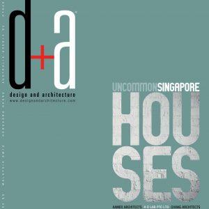Uncommon Singapore Houses
