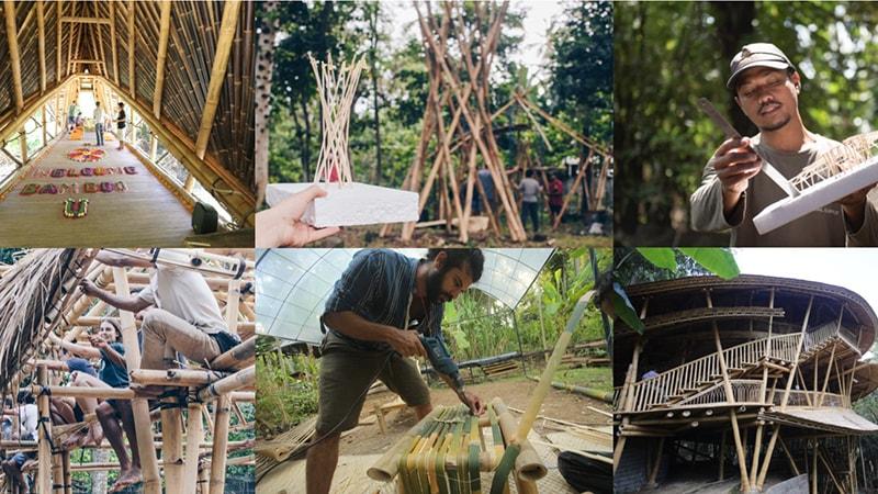 Bamboo U: Build and Design Course