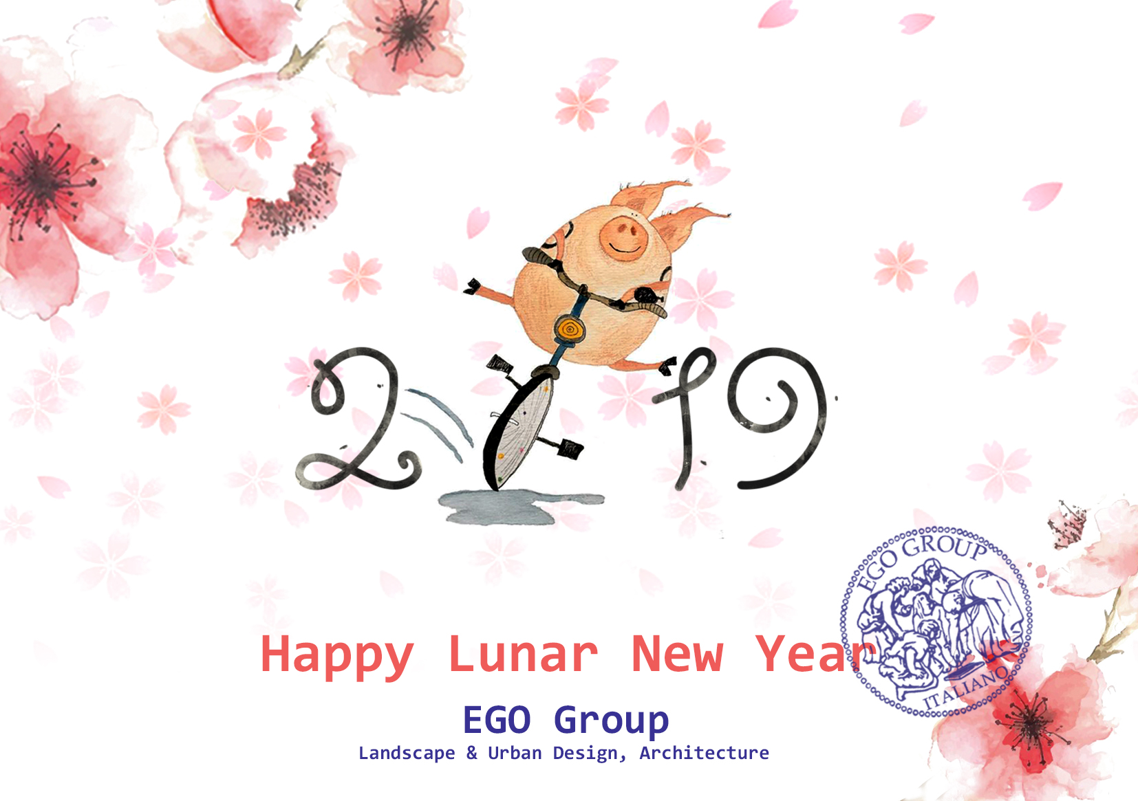 Happy New Year 2019 – EGO Group
