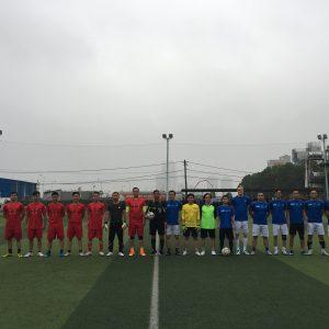 EGO vô địch giải Nam Cường Dương Nội mở rộng 2018