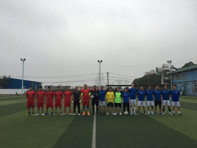 ego vô địch Dương Nội open 2018