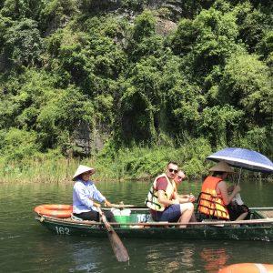 EGO Concept Team trải nghiệm khu du lịch sinh thái Tràng An, rừng quốc gia Cúc Phương – Ninh Bình