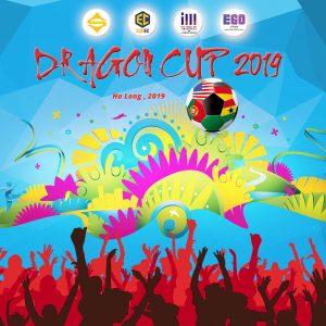 Ngày hè sôi động với những trận cầu nảy lửa Dragon Cup 2019 do Tập đoàn Sun Group tổ chức