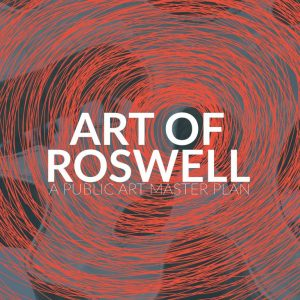 Roswell Georgia Public Art Master Plan