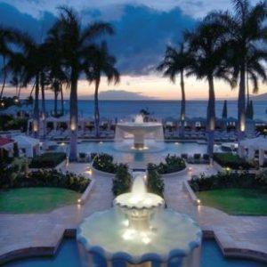 Thiết kế cảnh quan cho resort