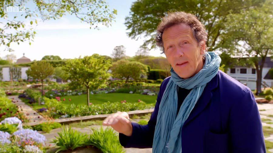 Monty Don's american gardens series 1 episode 02