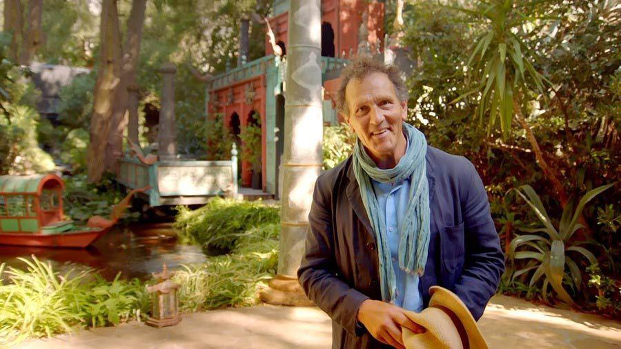 Monty Don's american gardens series 1 episode 03