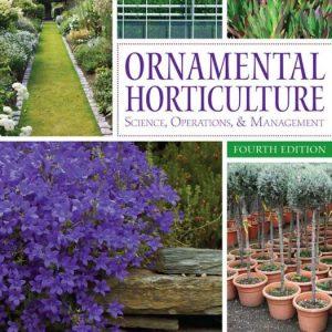 Ornametal Horticulture