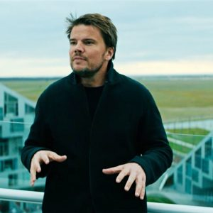 Abstract The Art of Design S01 – Ep04 Bjarke Ingels: Architecture