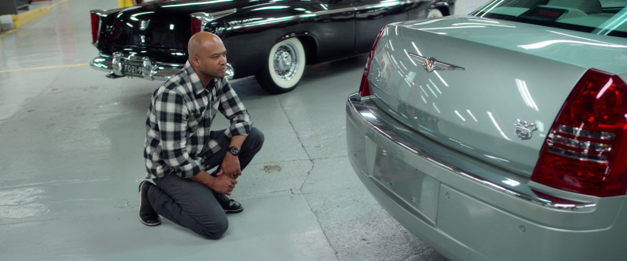 Abstract The Art of Design S01 – Ep05 Ralph Gilles: Automotive Design
