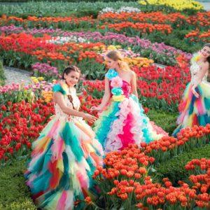 SunWorld Ba Na Hills: Tuylip Festival 2020