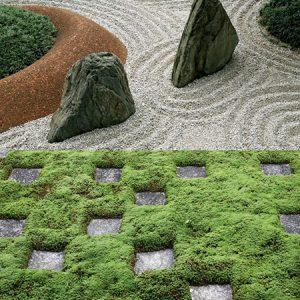 Mirei Shigemori Rebel in the Garden